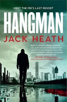 Hangman by Jack Heath