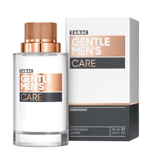 Tabac Gentle Men's After Shave Lotion (90ml)