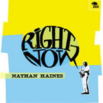 Right Now by Nathan Haines
