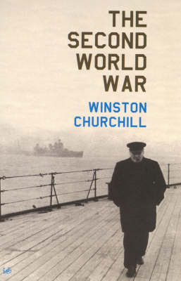 The Second World War by Sir Winston S. Churchill