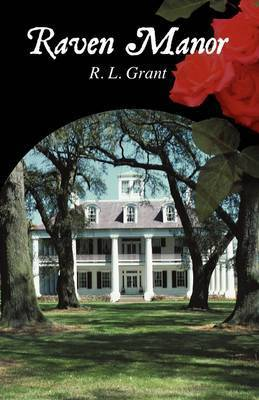 Raven Manor by R. L. Grant