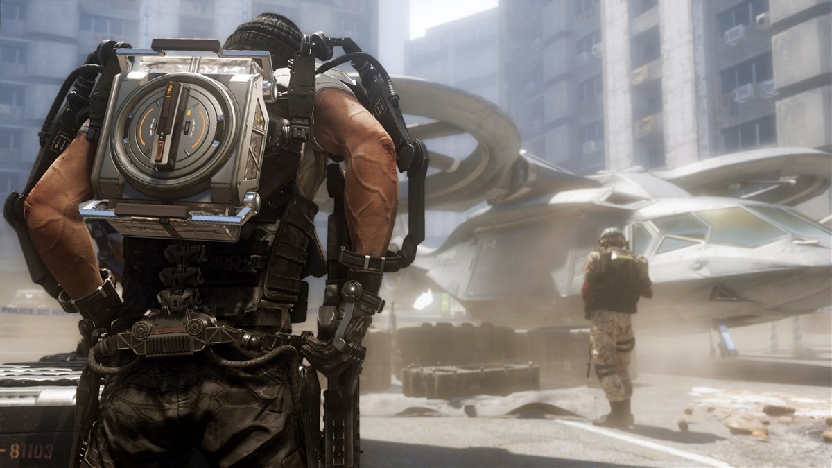 Call of Duty: Advanced Warfare for Xbox One image