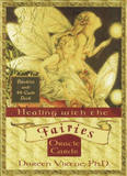 Healing with the Fairies Oracle Cards (Deck & Booklet) by Doreen Virtue