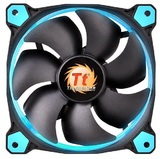 120mm ThermalTake Riing 12 Radiator Fan - Blue LED