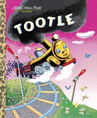 LGB: Tootle by Gertrude Crampton image