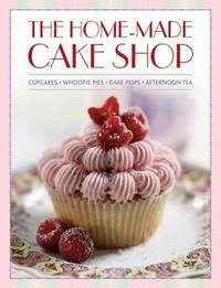 Home-made Cake Shop by Hannah Miles