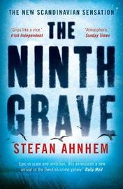 The Ninth Grave by Stefan Ahnhem