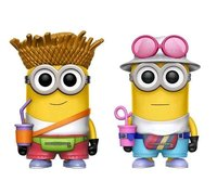 Despicable Me 3: Dave & Jerry - Pop! Vinyl 2-Pack