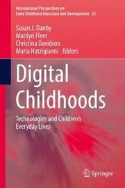 Digital Childhoods image