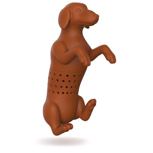 Hot Dog - Dog Tea Infuser