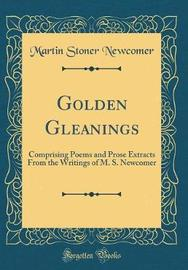 Golden Gleanings by Martin Stoner Newcomer image