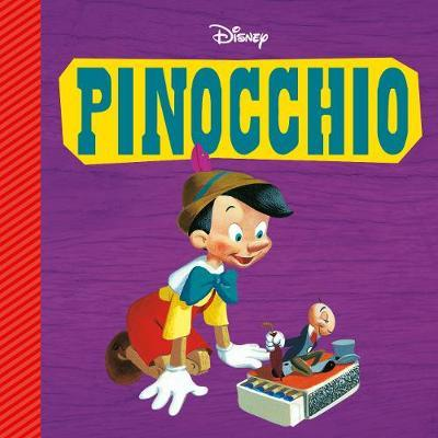 Pinocchio by Disney Classic