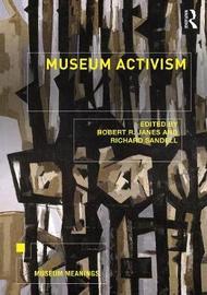 Museum Activism image