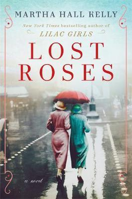 Lost Roses by Martha Hall Kelly image