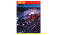 Hornby: 2019 Catalogue - 65th Edition
