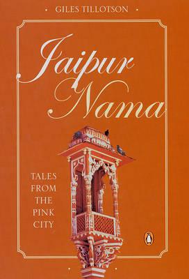 Jaipur Nama by G.H.R. Tillotson image