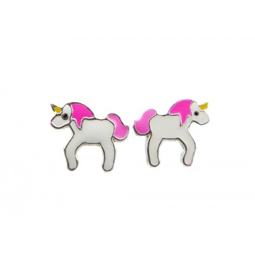 Goody Gumdrops: Unicorn Studs - Pink
