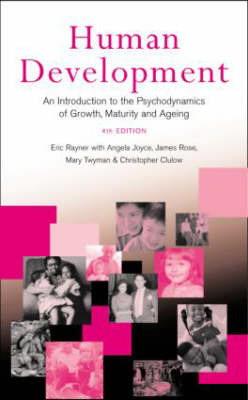 Human Development by Eric Rayner image