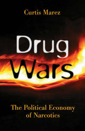 Drug Wars by Curtis Marez image