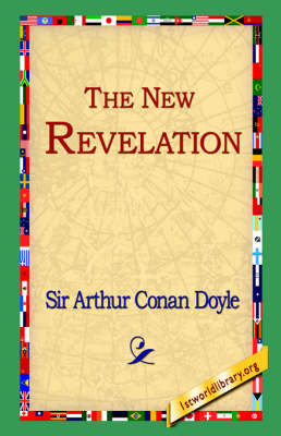 The New Revelation by Arthur Conan Doyle image