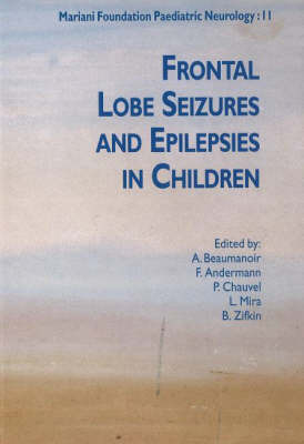 Falls in Epileptic & Non-epileptic Seizures during Childhood by L. Mira image