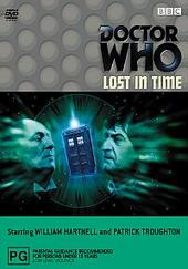 Doctor Who (1960's) - Lost In Time (3 Disc Set) on DVD