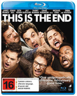 This Is the End on Blu-ray, UV