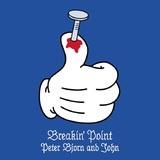 Breakin' Point by Peter