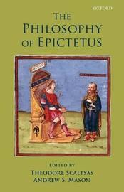 The Philosophy of Epictetus image