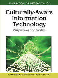 Handbook of Research on Culturally-Aware Information Technology
