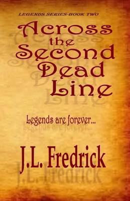 Across the Second Dead Line by J. L. Fredrick image