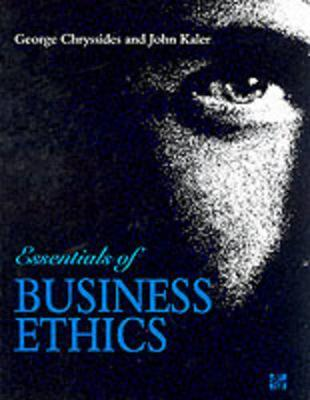 Essentials of Business Ethics by George Chryssides image