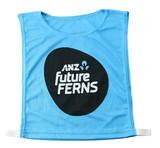 Gilbert Future Ferns Plain Bib (Blue)