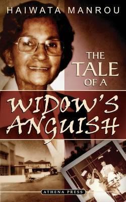 The Tale of Widow's Anguish by Haiwata Manrou image