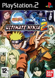 Naruto: Ultimate Ninja 2 for PlayStation 2