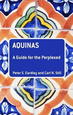 Aquinas by Peter Eardley image