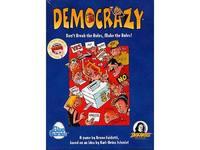 Democrazy image
