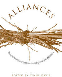 Alliances: Re/Envisioning Indigenous-non-Indigenous Relationships image