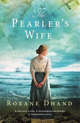 The Pearler's Wife by Roxane Dhand image