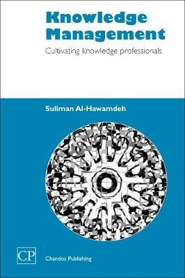 Knowledge Management by Suliman Al-Hawamdeh