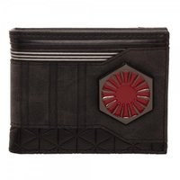 Star Wars Episode 8 Bi-Fold Wallet Imperial