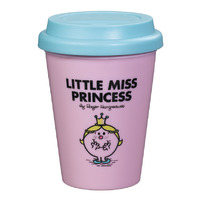 Mr Men Little Miss Princess Travel Mug (300ml)