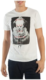 IT: What are You Afraid of - Men's T-Shirt (Small)