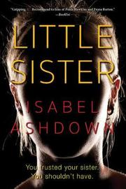 Little Sister by Isabel Ashdown image