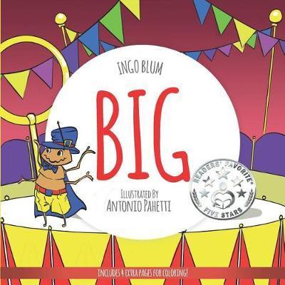 Big by Ingo Blum
