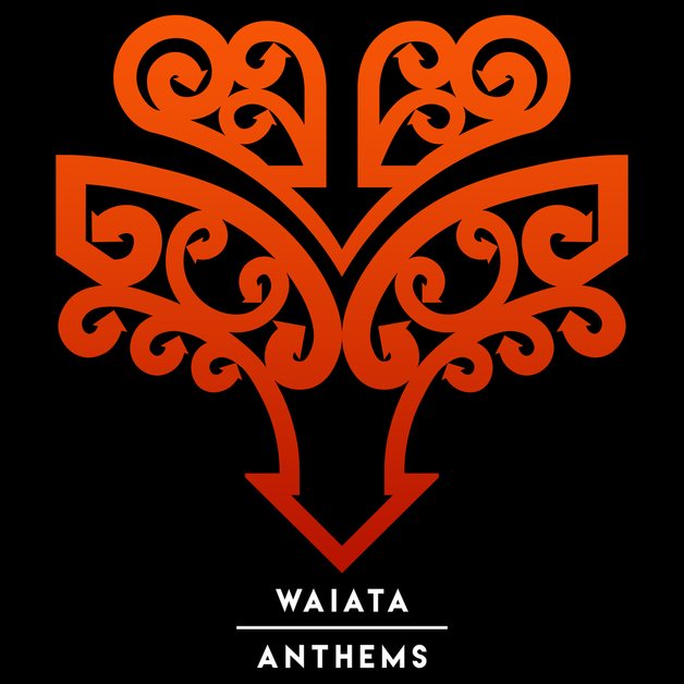Waiata / Anthems by Various