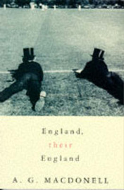 England, Their England by A.G. Macdonell image