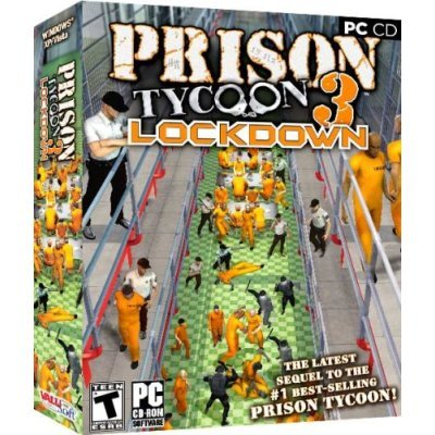 Prison Tycoon 3: Lock Down for PC Games
