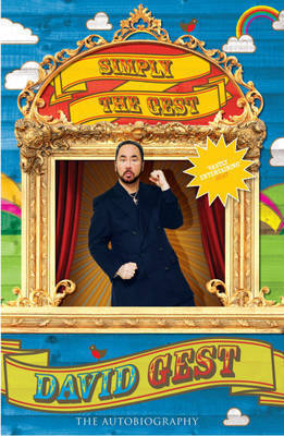 Simply the Gest by David Gest