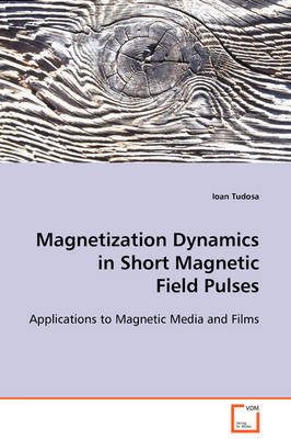 Magnetization Dynamics in Short Magnetic Field Pulses by Ioan Tudosa